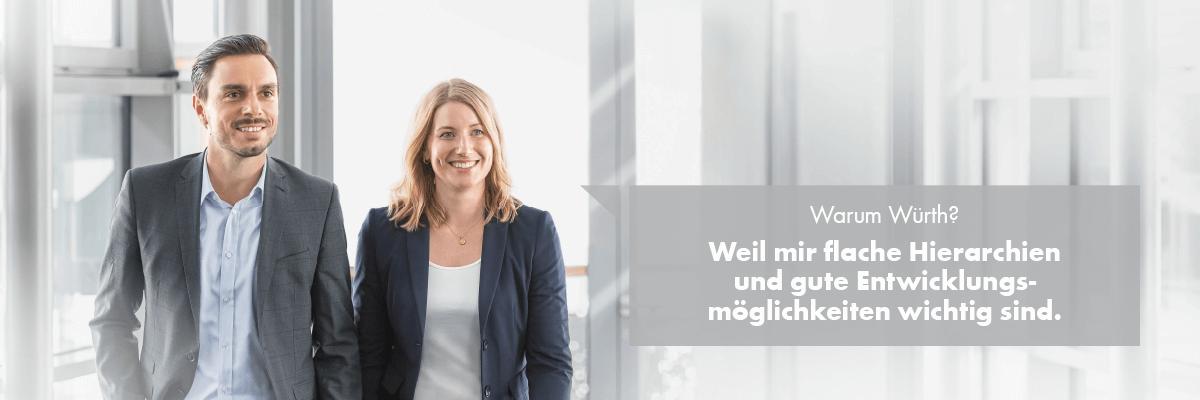 Procurement Manager - Einkauf (m/w/d)