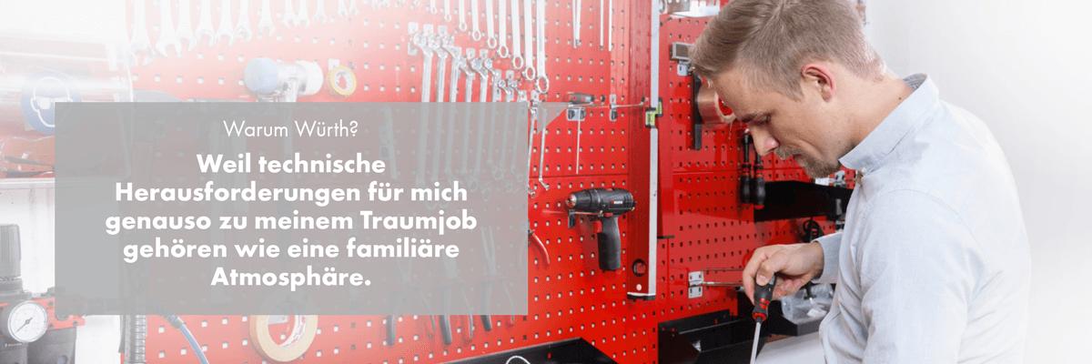 Technischer Mitarbeiter und Nachwuchsführugskraft für den Labor- und Werkstattbetrieb (m/w/d)