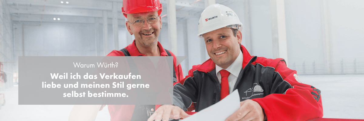 Technischer Key Account Manager Bereich Dübel (m/w/d)