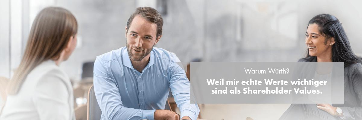 International Trainee (m/w/d), Vertrieb, Marketing, Logistik u.v.m.